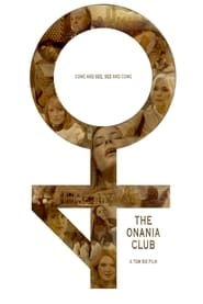 The Onania Club Poster