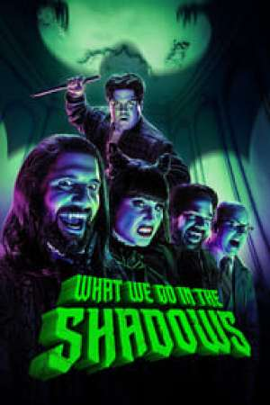 What We Do in the Shadows 2019 Online Subtitrat