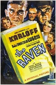 The Raven Full online