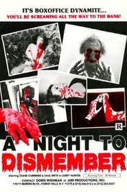 A Night to Dismember Full online