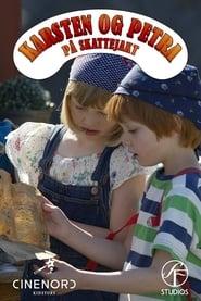Casper and Emma Go Treasure Hunting movie full