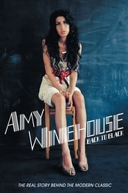 Amy Winehouse: Back to Black Poster