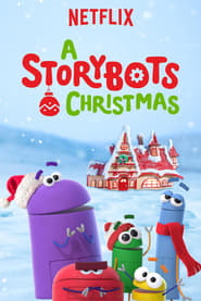 A StoryBots Christmas  movie full