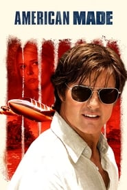 Download and Watch Full Movie American Made (2017)