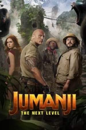 Jumanji: The Next Level 2019 Online Subtitrat