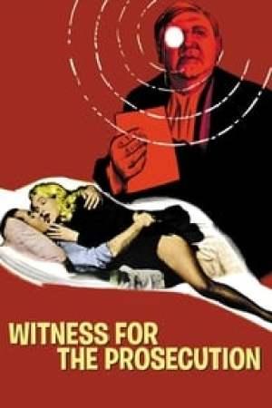 Witness for the Prosecution 1957 Online Subtitrat