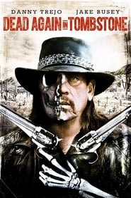 Dead Again in Tombstone Poster