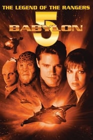 Babylon 5: The Legend of the Rangers - To Live and Die in Starlight Full online