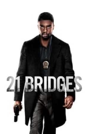 21 Bridges 2019 Online Subtitrat