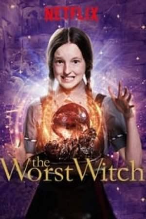 The Worst Witch 2017 Online Subtitrat