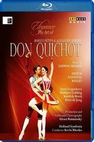 Don Quichot / Dutch National Ballet Full online
