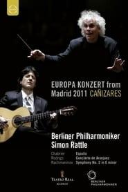 Europa Konzert from Madrid Full online