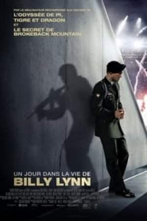 Un jour dans la vie de Billy Lynn  film complet