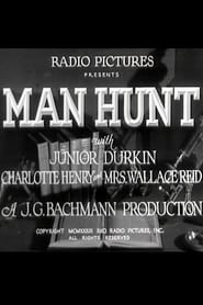 Man Hunt movie full