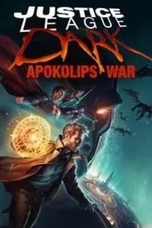 Justice League Dark: Apokolips War 2020 Online Subtitrat