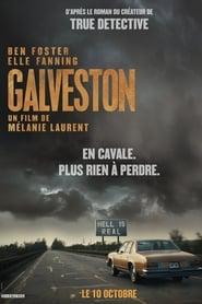 Galveston Poster
