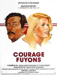 Courage fuyons Full online