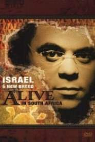 Israel and the New Breed: Alive in South Africa