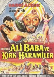 Ali Baba and the Forty Thieves Full online