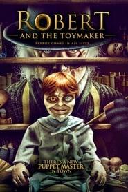 The Toymaker movie full