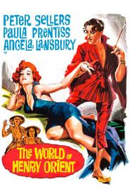 The World of Henry Orient Full online