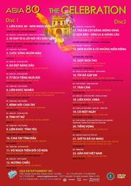Asia 80 The Celebration Full online