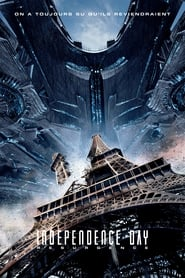 Independence Day : Resurgence Poster