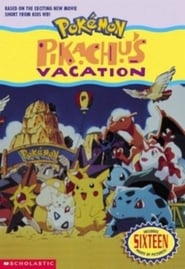 Pikachu's Vacation Full online