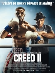 Creed II streaming vf