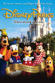 Disneyland Resort: Behind The Scenes Full online