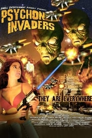 Psychon Invaders Full online