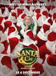 Santa & Cie Full online