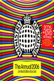 Ministry Of Sound: The Annual  Full online