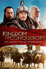 Kingdom of Conquerors movie full