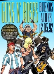 Guns N' Roses en vivo en Argentina  Full online
