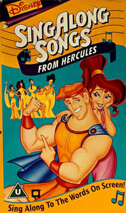 Disney Sing-Along-Songs From Hercules Full online