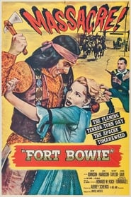 Fort Bowie Full online