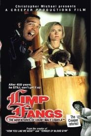 Limp Fangs: The Adventures of Count Malt Liquela Full online
