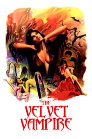 The Velvet Vampire Full online