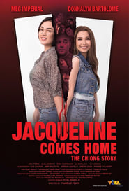 Jacqueline Comes Home: The Chiong Story Poster