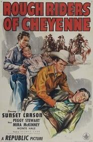 Rough Riders of Cheyenne Full online