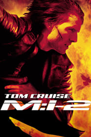 Mission : Impossible 2 Poster