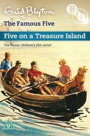 Five on a Treasure Island Full online