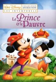 Le Prince et le Pauvre Poster