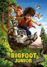 The Son of Bigfoot Full online