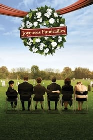 Joyeuses funérailles streaming vf
