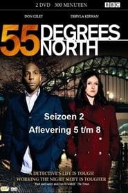 55 Degrees North Seizoen 2 Aflevering 5 t/m 8 Full online