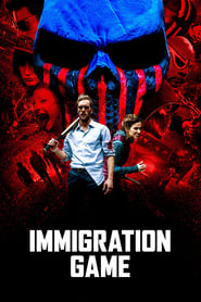 Immigration Game Poster