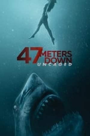 47 Meters Down: Uncaged 2019 Online Subtitrat