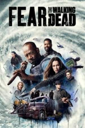Fear the Walking Dead 2015 Online Subtitrat